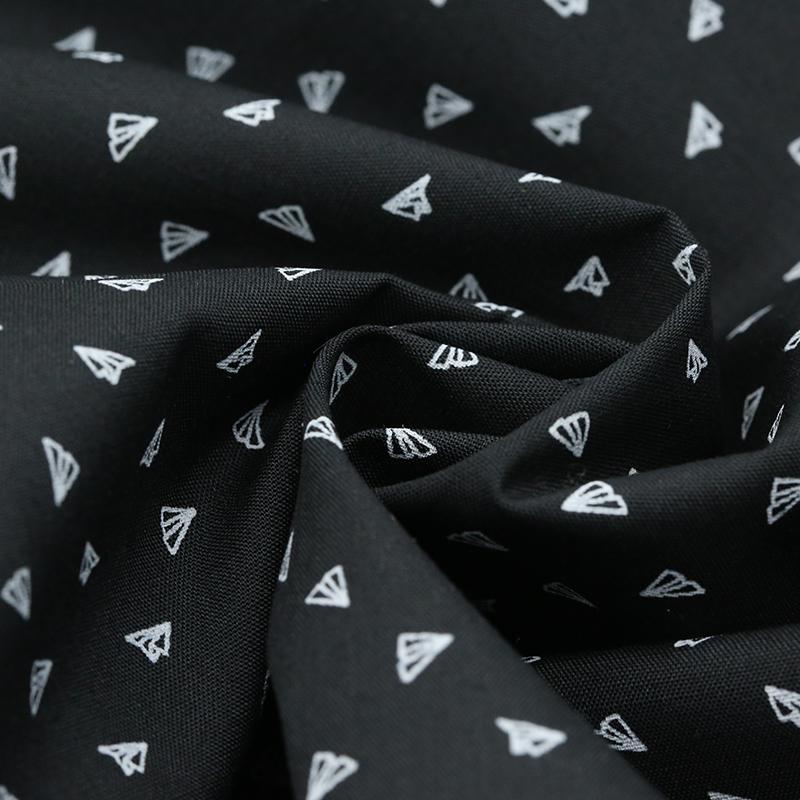 T/C 45S 110X76 Printed Lining Pocketing Fabric