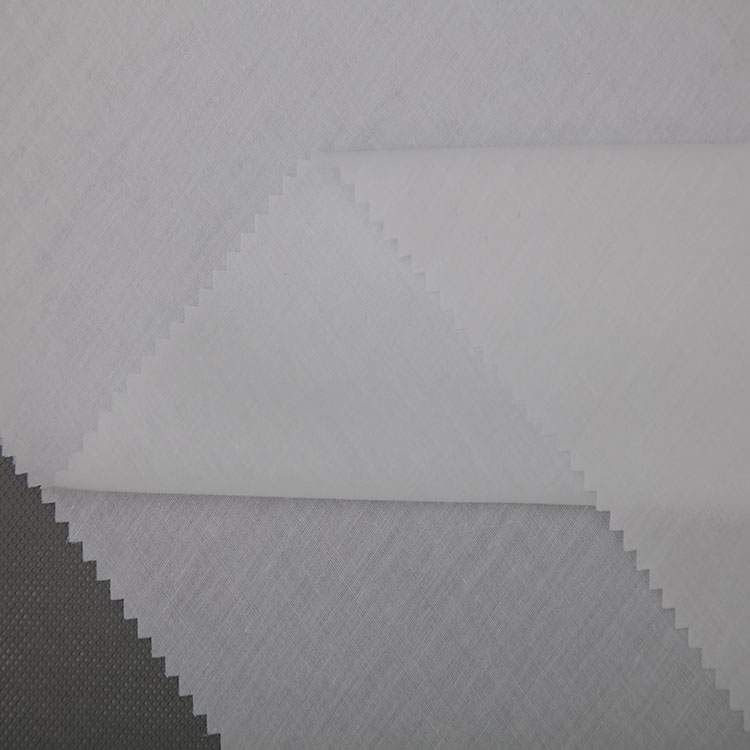 TC 65/35 45s*45s 133*72 woven poplin tc white shirt fabric