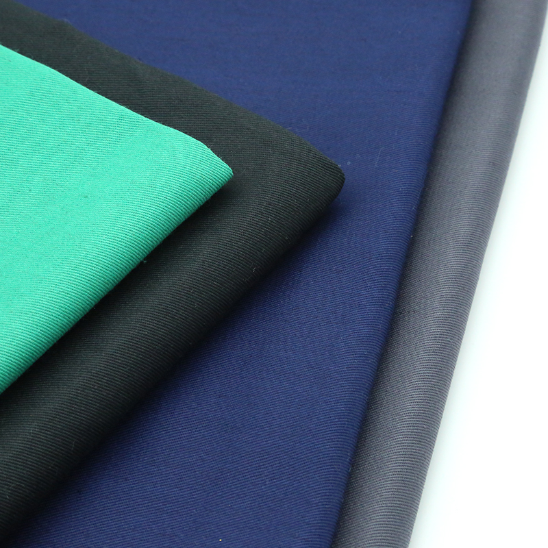 T/C Hospital Fabric For Nurse Uniform Different Colors Dyed Medical Uniform T/C 65/35 133X72 58/59