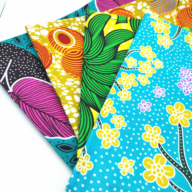 africa fabrics wax 100% cotton african print, african ankara fabrics wax prints fabric 100% cotton